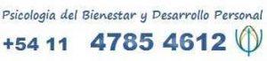 insomnio psicoterapia cognidtiva contacto en buenos aires +54 11 4785 4612