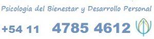 insomnio contacto buenos aires +54 11 4785 4612